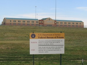 The Federal Prison System