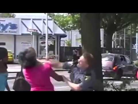Police Brutality – America's New Epidemic