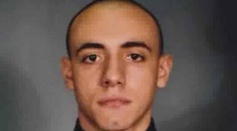Jersey City, NJ Cop Killed During Robbery